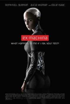 ExMachina-Poster